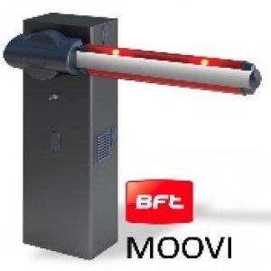 Bft Moovı 30 ve 60 Kollu Bariyer Sistemi