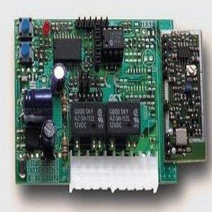 Clonıx 2 dahili alıcı kartı